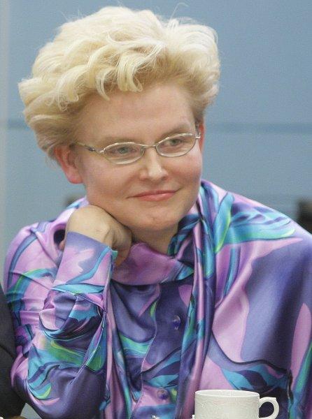 «Точно больная»: Фанаты считают, что Елена Малышева страдает от деменции