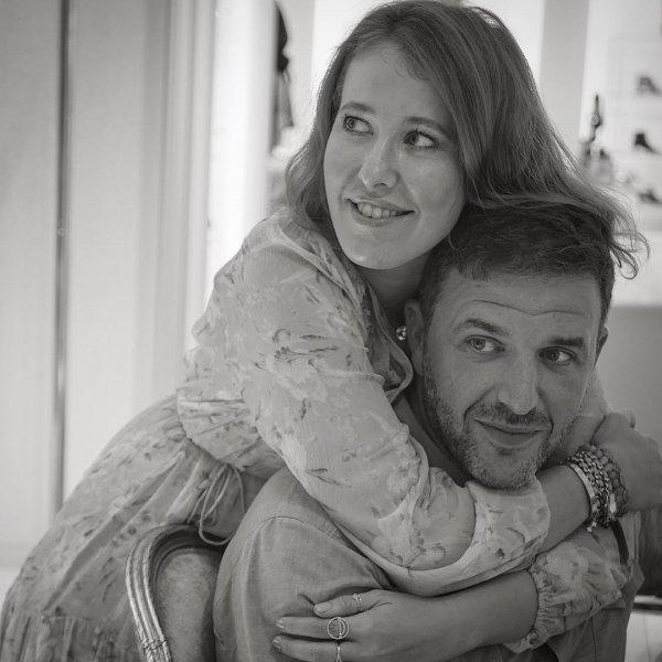 «Браку конец»: Фанаты уверены в изменах Собчак