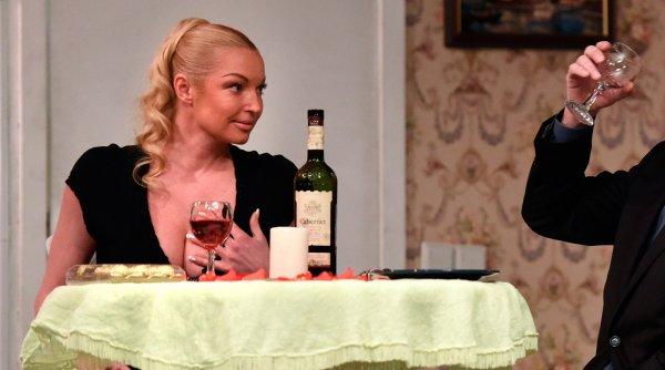 Волочкова забыла день рождения дочери и свалила организацию праздника на экс-супруга