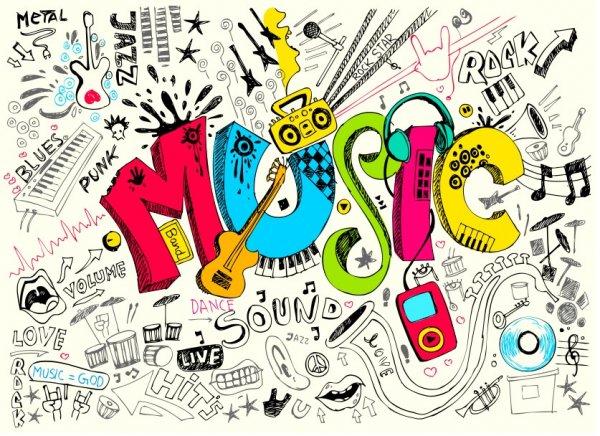 Новинки русской музыки для бесплатного скачивания