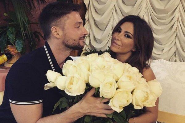 «Я нашел Тебя!»: Следом за мужем в любви Ани Лорак признался и Сергей Лазарев