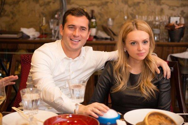 Супруга Кержакова подает на него в суд, пытаясь отнять сына