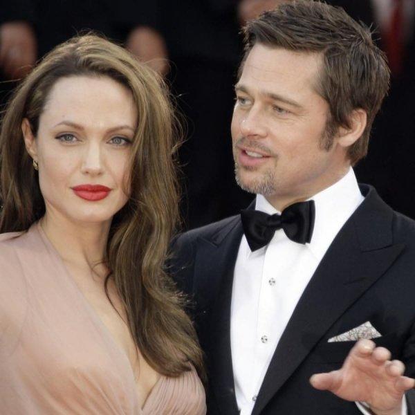 Джоли в пролёте: Раскрыты детали завещания Брэда Питта