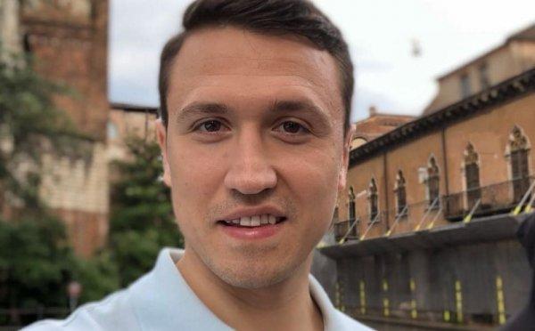 Евгений Назаров рассказал в письме, кто может стать лучшим мужем для Ольги Бузовой