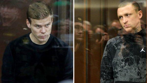 Народ против: Соцсети требуют посадить Бузову следом за Мамаевым и Кокориным