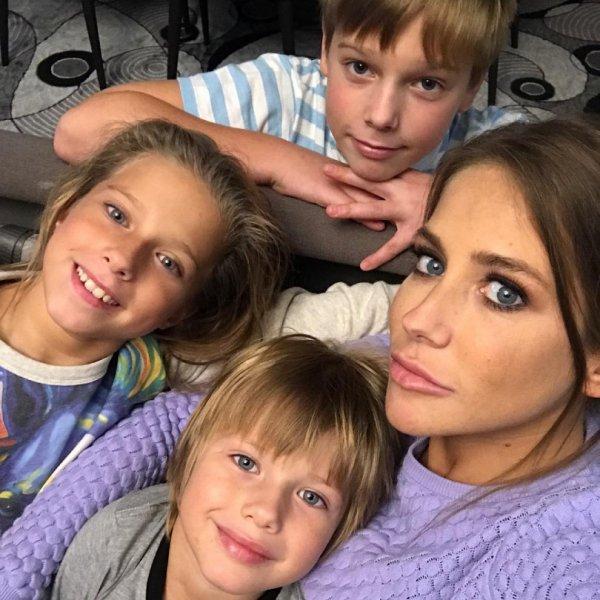 Дети – это груз: Галкин не хочет видеть беременную Барановскую - соцсети