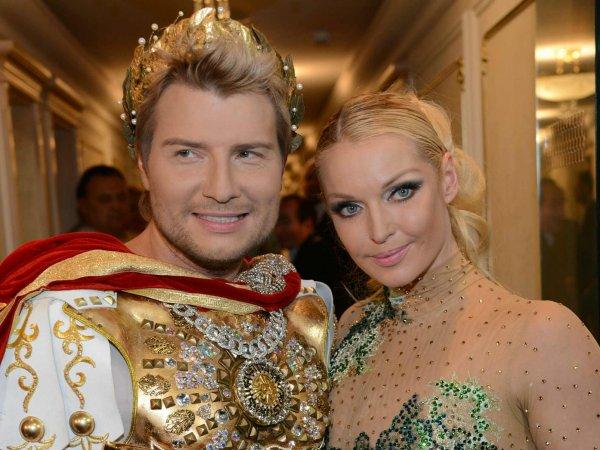 «Больше не любовники!»: Басков не пригласил на день рождения Волочкову – фанаты