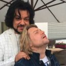 Баскова перестали считать геем после скандального видео с Киркоровым