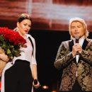 Дубцова «горячей» фотосессией отбила Баскова у Лопырёвой