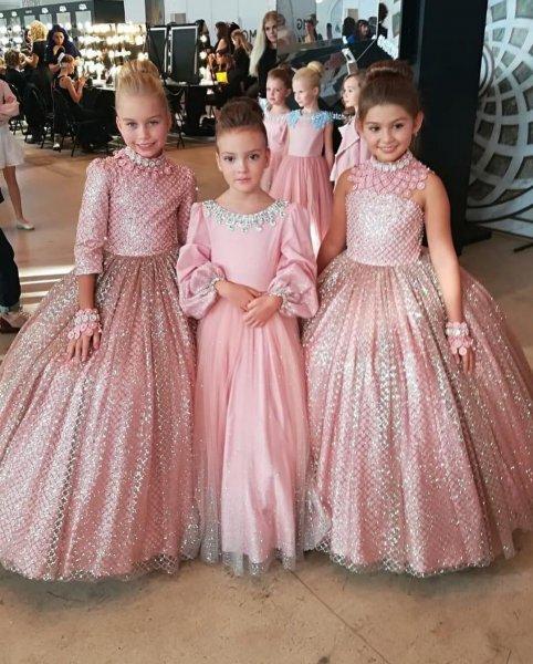 Киркоров показал, как изменилась его дочь Алла-Виктория
