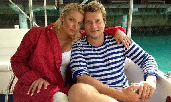 Роковой мужчина: Расставание с Басковым подтолкнуло Волочкову к разгульной жизни
