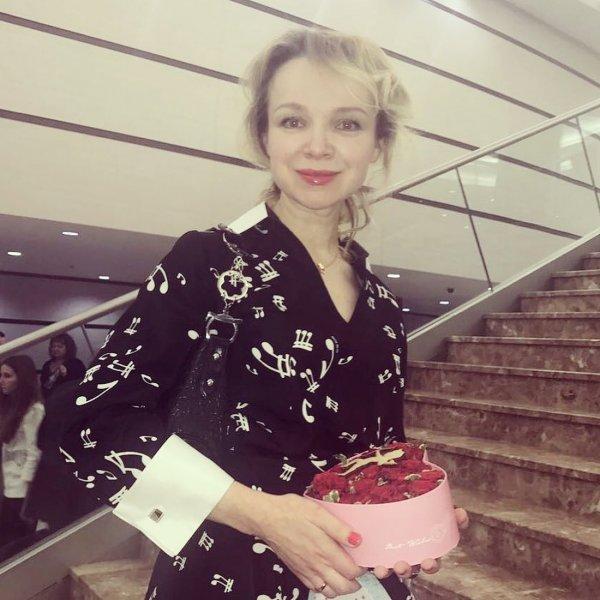 Суд обелил репутацию Виталины Цымбалюк-Романовской