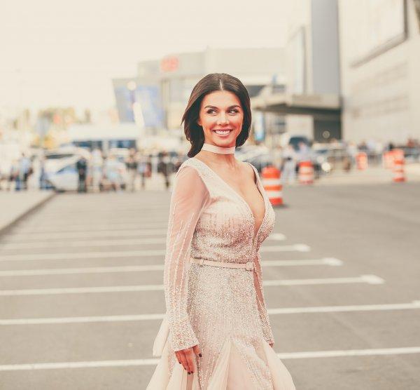 Поклонники заговорили о новом романе Анны Седоковой