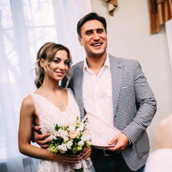 Обманывал изначально: Лебедев пришел на «Замуж за Бузову» в статусе женатого мужчины