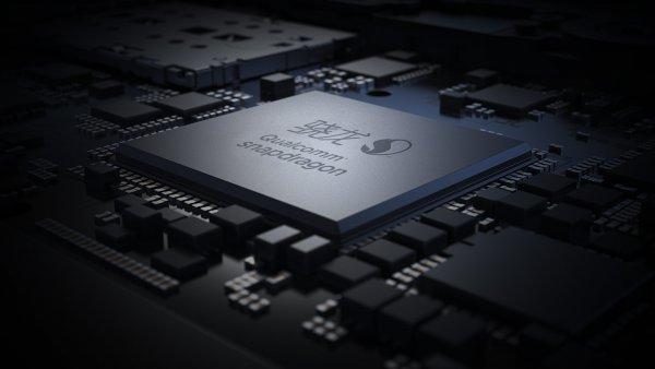 Qualcomm показала процессор Snapdragon 675 для смартфонов