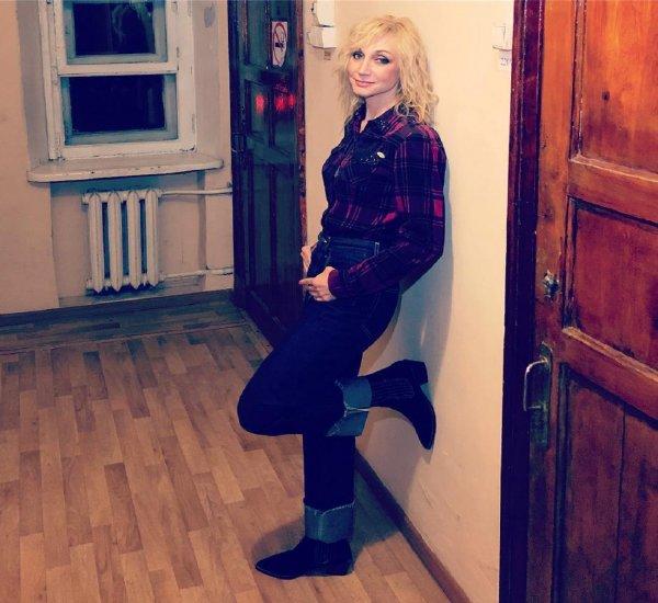 Кристина Орбакайте приехала с концертом в Благовещенск