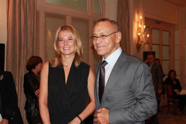 Кончаловский и Высоцкая переживают кризис в отношениях