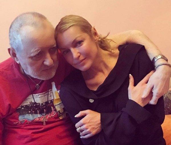 Это карма: Дочь Волочковой в будущем