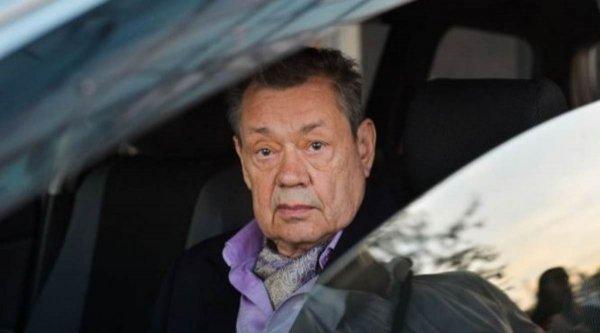 Скончался российский актер Николай Караченцов