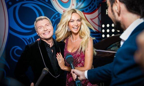 Басков променял Лопыреву на Дубцову из-за ненависти к блондинкам