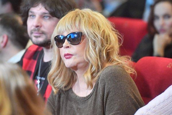 Отделался испугом: Пугачёва уже простила предательство Галкина
