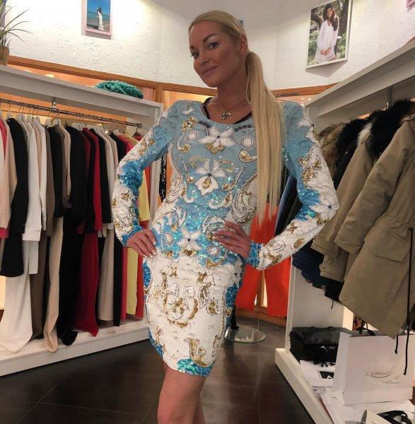 «Отвезли в сауну»: Волочкова подтверждает статус «девушки по вызову» - Поклонники