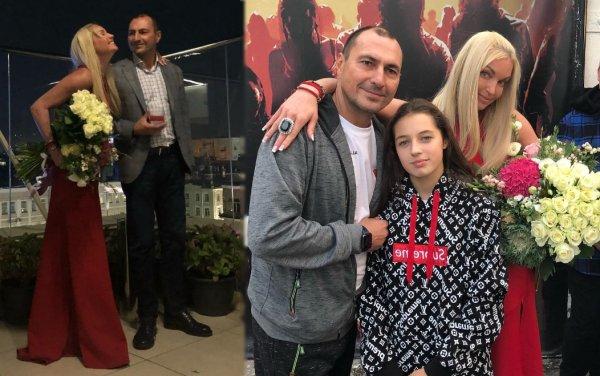 Хочет разбить семью: Волочкова намерена вернуть бывшего мужа
