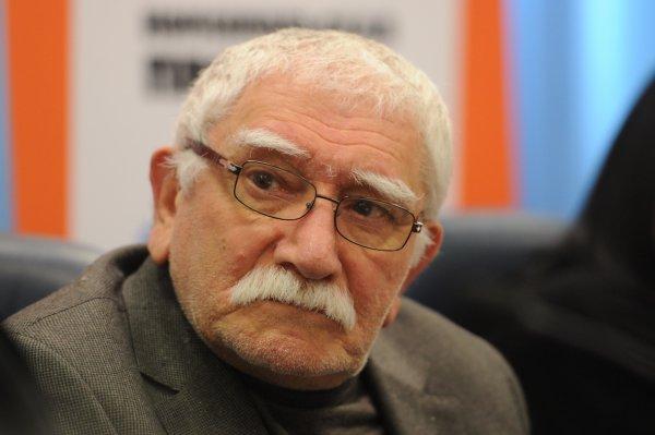 Армена Джихарханяна могут выписать из больницы в ближайшие дни