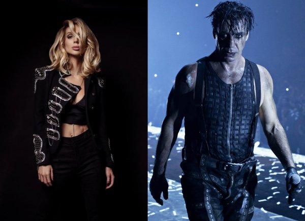 Пиарится на Тилле: Лобода похвасталась распроданными билетами на концерт Rammstein