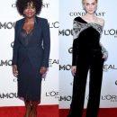 Американский Glamour определил самых влиятельных женщин 2018 года