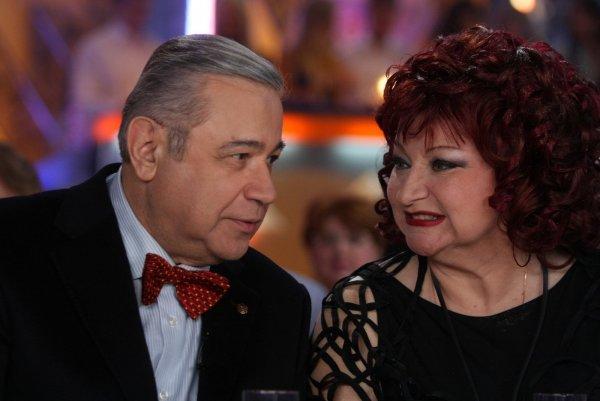 Степаненко наносит ответный удар: Экс-жена Петросяна продолжит пилить его имущество