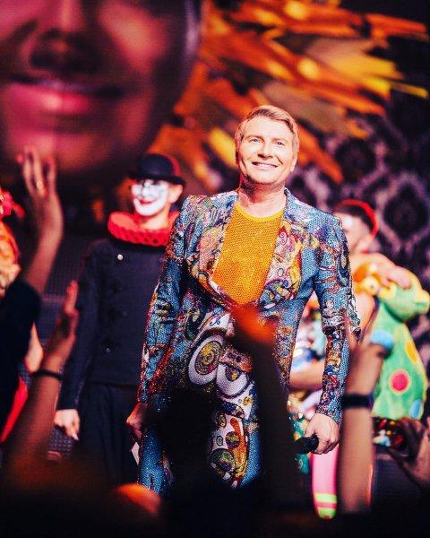 Басков публично посмеялся над возрастом Киркорова