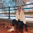 Дочь известного телеведущего показала, как уродует ее болезнь