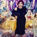 Астролог напророчила Степаненко богатство и удачу в любви после развода с Петросяном