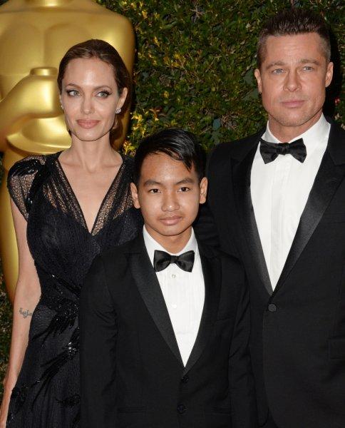 «Джоли в ярости!»: Брэд Питт запретил приёмному сыну учиться в Корее – СМИ