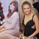 Звезда сериала «Универ» Кожевникова, похудев на 40 килограммов, поразила осиной талией