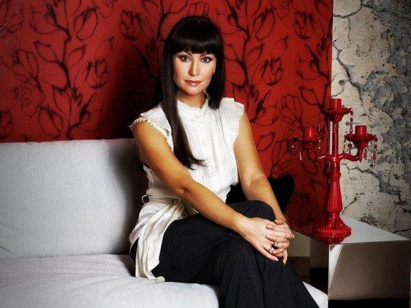 Нонна Гришаева вернулась на сцену после болезни
