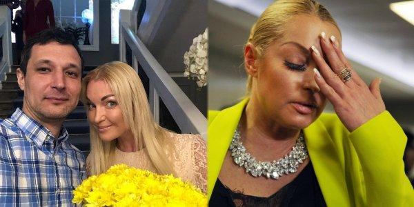 Чистое лицемерие: Волочкова сошлась с бывшим после его публичного унижения