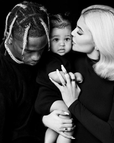 «Хочу ещё детей!»: Кайли Дженнер призналась, когда снова забеременеет – СМИ