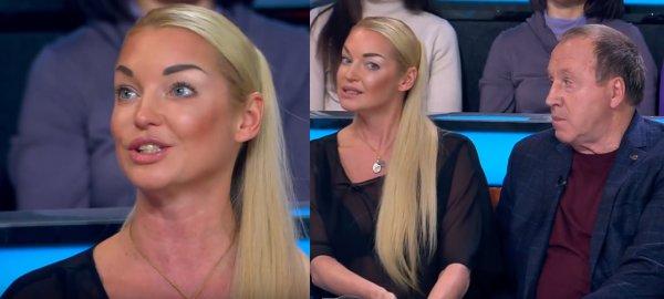 «А что с глазами?»: Фанаты заподозрили у Волочковой серьезные проблемы со здоровьем