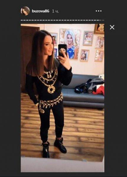 «Самка черной вдовы!»: Ольга Бузова стала посмешищем из-за образа гота – фанаты