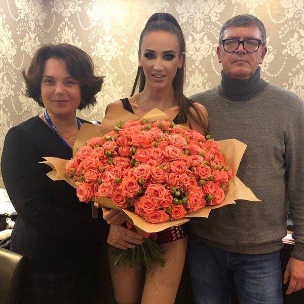 Мама Бузовой: У Оли на сцене «Крокуса» отказали ноги