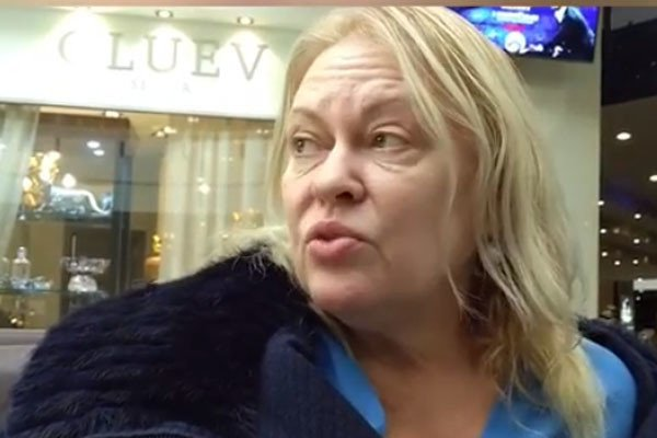 Беременная от Киркорова фанатка может оказаться вдовой калифорнийского бизнесмена