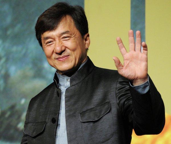Джеки Чан сообщил о скандальных фактах своей жизни