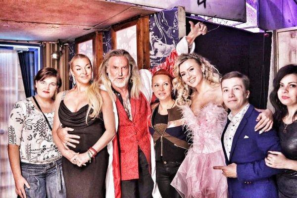 «Денег нет»: Кто-то проплатил участие Волочковой в новогоднем шоу – соцсети