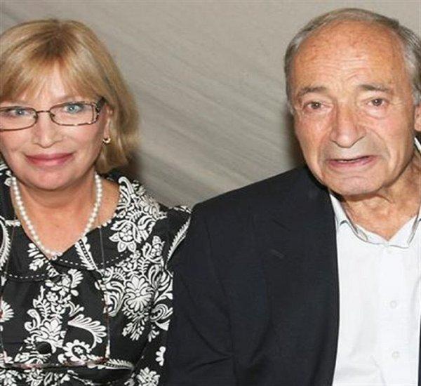 Остроумова назвала жизнь с Гафтом подвигом из-за скверного характера мужа