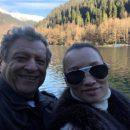 Худрук «Ералаша» встретит Новый год в Таиланде с молодой женой