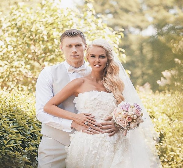 Павел Погрбеняк сыграет четвертую свадьбу