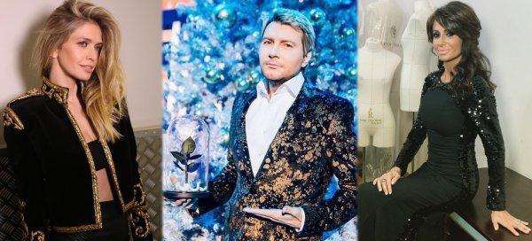 Пошёл по замужним: Одинокий Басков отчаянно пытается найти себе невесту