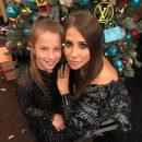 «Будет подружкой для Лизы Галкиной!»: Барановская приучает дочь к светской жизни – сеть
